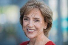 Geraldine Huse jest pierwszą kobietą na stanowisku Prezesa Zarządu Procter & Gamble w Europie Centralnej