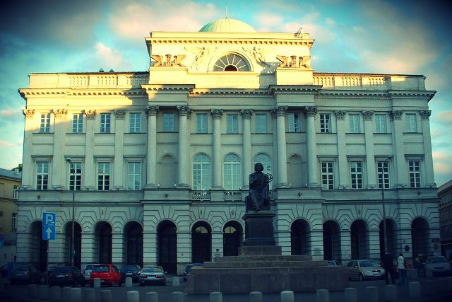 Polska Akademia Nauk.