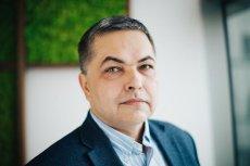 Włodzimierz Liszewski z giełdą jest związany od 1991 roku.