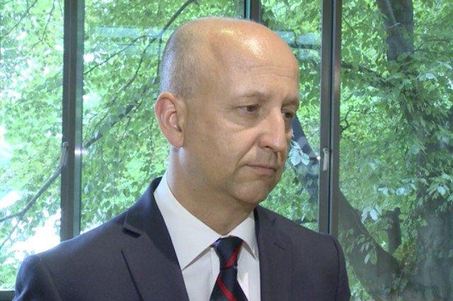 Andrzej Olszewski z Societe Generale uważa, że nie ma już w Polsce dużych firm wartych uwagi inwestorów.