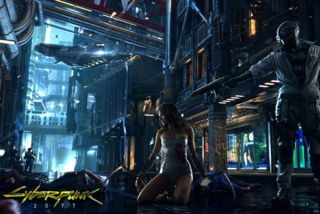 Od tej gry zależy przyszłość CD Projekt.