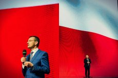 Wicepremier Mateusz Morawiecki zaprezentował nowy program wspierania przedsiębiorczości #StartInPoland