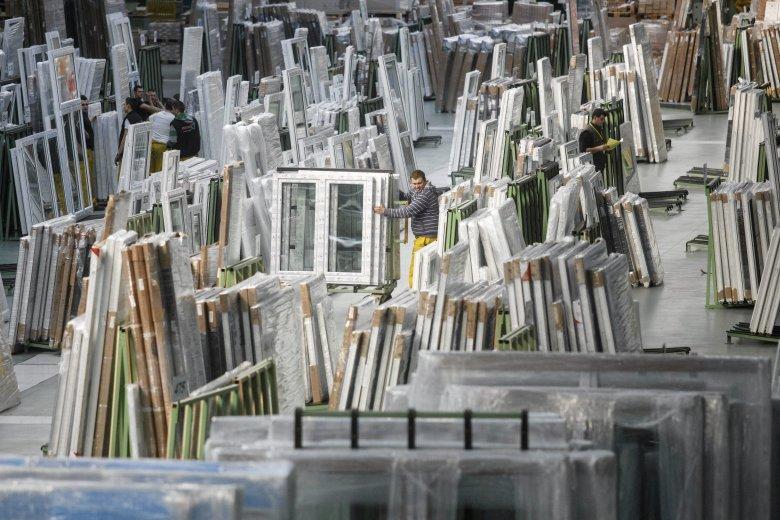 Drutex eksportuje okna m.in. do Niemiec, Japonii i Stanów Zjednoczonych