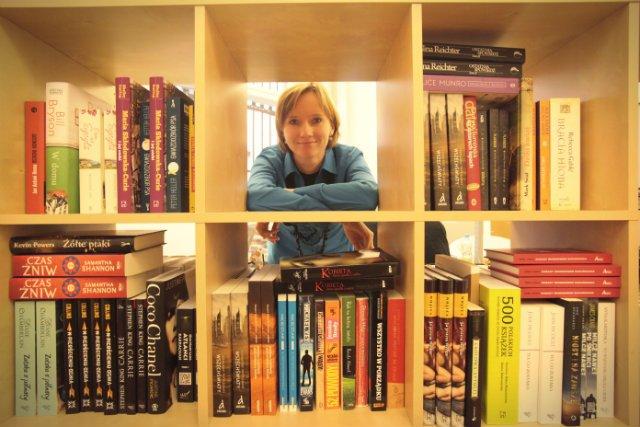 Sadowska umiejętnie wyczuła potrzeby bibliofili i dostarczyła im aplikację mobilną, która zawiera w sobie technologię rozpoznawania okładek książek za pomocą zdjęć i porównywarki cen.