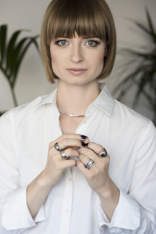 Anna Kruk - Dyrektor Kreatywna marki Ania Kruk Sp. z o.o.