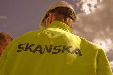 Czarne chmury zbierająsię nad Polakami, pracującymi w skandynawskiej firmie budowlanej.