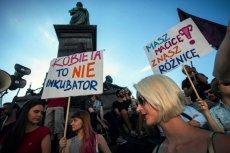 Masowy strajk kobiet za chwilę stanie się faktem