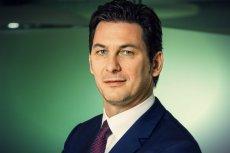 Ronald Binkofski, dyrektor generalny Microsoft w Polsce