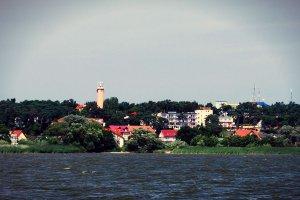 Tak wygląda panorama najbogatszego miasta w Polsce AD 2015.