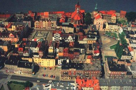 Większość polskich samorządów jest w finansowych tarapatach. Niektóre, jak Grudziądz, na krawędzi bankructwa.