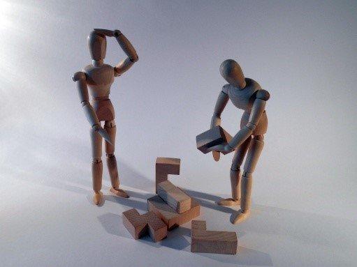 Jak rozwuązywać problemy mając ograniczone zasoby