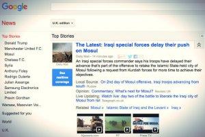 Google zabiera się za weryfikowanie treści, które możemy znaleźć w internecie