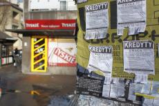 Na pożyczki w nielegalnych instytucjach dają się nabierać tysiące Polaków