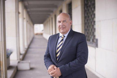 Tadeusz Kościński, podsekretarz stanu ministerstwa rozwoju.