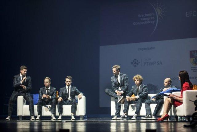 Wschodni Kongres Gospodarczy w Białymstoku