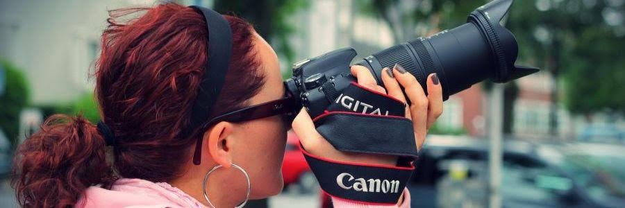 Żeby zarabiać na robieniu zdjęć, trzeba mieć dobry pomysł.