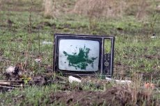 Gdyby nie zagraniczne seriale, już dawno odpuściłbym sobie telewizję.