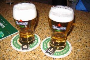 Heineken jest znany na całym świecie. Ale reklama musi być skuteczna, zwłaszcza ta płatna.