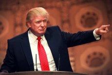 Donald Trump wywołał burzę swoim antyimigranckim dekretem.