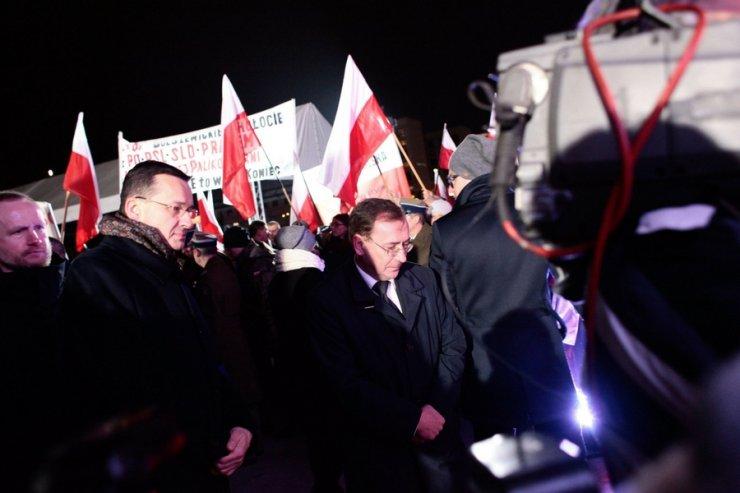 Czy Plan Morawieckiego, Konstytucja dla Biznesu i 100zasadDlaFirm określą przyszłość polskiego biznesu na kolejne dekady?