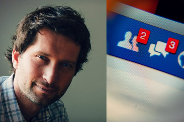Michał Kosiński zrewolucjonizował system profilowania internautów