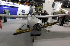 MON przyspiesza zakup uzbrojonych bezzałogowców w związku z sytuacją na Ukrainie.