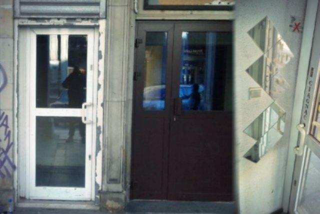 Warszawa oferuje przedsiębiorcom wynajem pomieszczenia przy ul. Marszałkowskiej o powierzchni 1,5 m2.