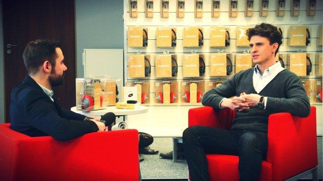 Jakub Rutkowski, dyrektor operacyjny K-Consult w rozmowie z INNPoland.