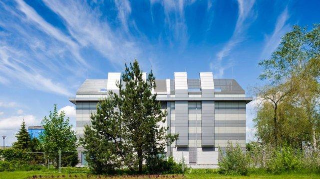 W siedzibie koordynatora Ogólnopolskiego Klastra e-Zdrowie - spółki Data Techno Park we Wrocławiu - znajduje się Medyczne Centrum Przetwarzania Danych.