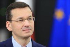 Wicepremier Mateusz Morawiecki zakończy wizytę w USA sukcesem?