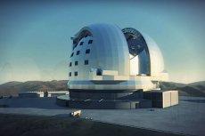 Ekstremalnie Wielki Teleskop (ELT), który stanie na pustyni Atacama, ma być gotowy w 2022 roku