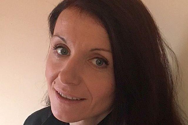 Beata Matys-Wasilewska, psycholog