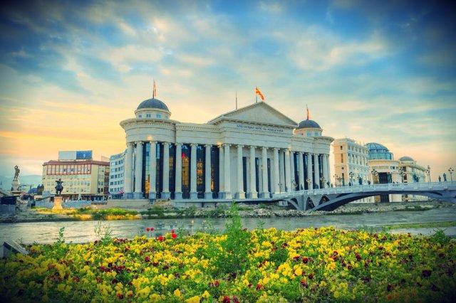 Macedonia coraz śmielej przyciąga zagranicznych inwestorów.