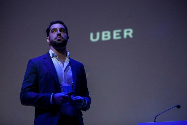 Uber od 2014 r. identyfikował urzędników i inspektorów jako osoby naruszające reguły użytkowania usługi.