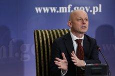 Minister Finansów, Paweł Szałamacha, ogłosił, jak rozwiązania w branży IT mają pomóc wyłapywać oszustów podatkowych.
