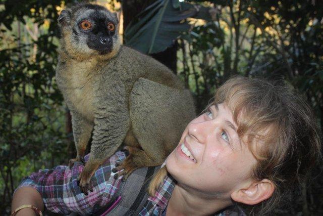 Ewa Siwicka, jedna z organizatorek tegorocznej konferencji SPP, opisuje swoje doświadczenia pracy naukowej na Madagaskarze.
