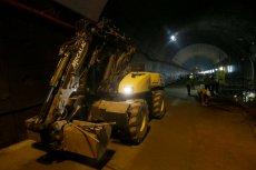 Tunel mający przyłączyć Świnoujście do lądu będzie wzorowany na tunelu pod Martwą Wisłą w Gdańsku.