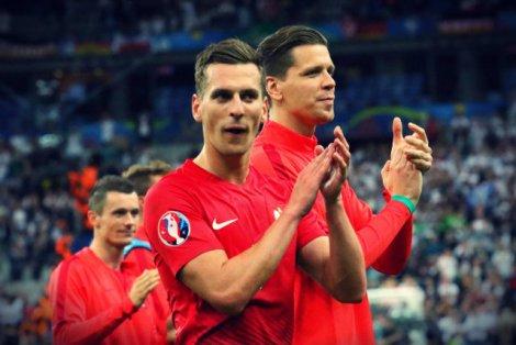Arkadiusz Milik to bohater najdroższego transferu w historii polskiej piłki.