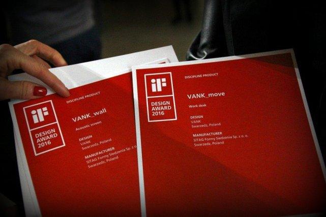 Za sukcesem marki VANK stoją dwie kobiety. Anna Vonhausen, doktor architektury oraz Małgorzata Wardecka - Tuliszka, ekonomistka i marketingowiec