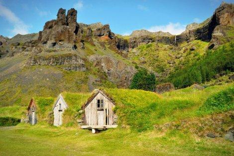 Islandia to praca i piękne krajobrazy w jednym.