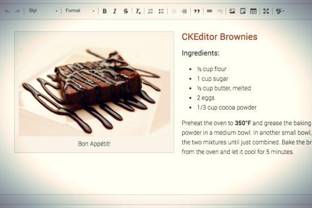 Knabben stworzył edytor HTML, który pozwala na wprowadzanie tekstu na stronę internetową za pomocą programu przypominającego wyglądem Microsoft Word