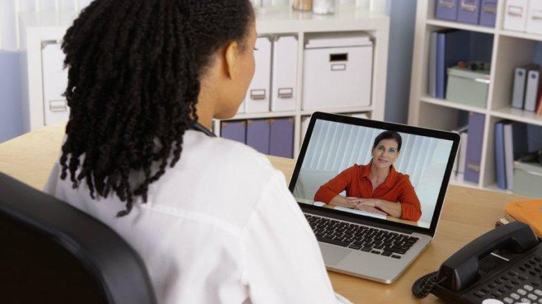 Czy konsultacje wideo wyprą z czasem tradycyjną formę kontaktu ze specjalistą?