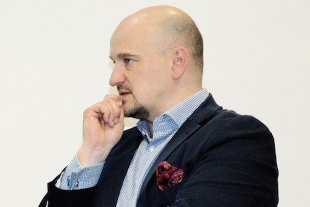 Andrzej Kuśmierz