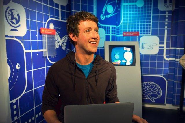 Z pomocy mentora korzystał m.in. młody Mark Zuckerberg