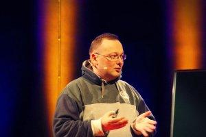Dr Kamil Kulesza: Muszę się do czegoś przyznać, jestem matematykiem