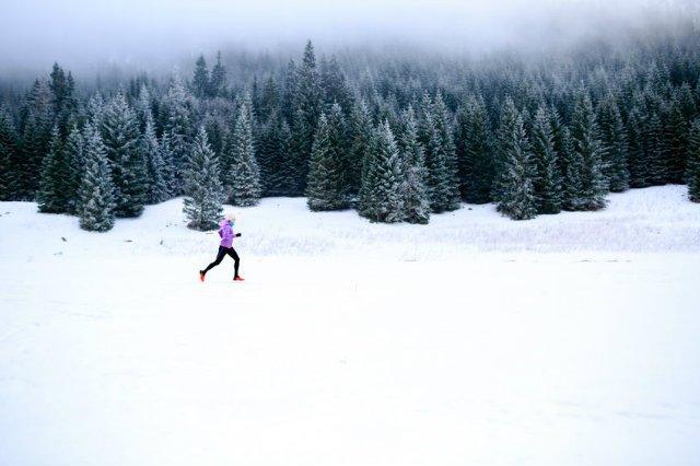 Lepiej balować czy biegać? Wybór należy do Was.