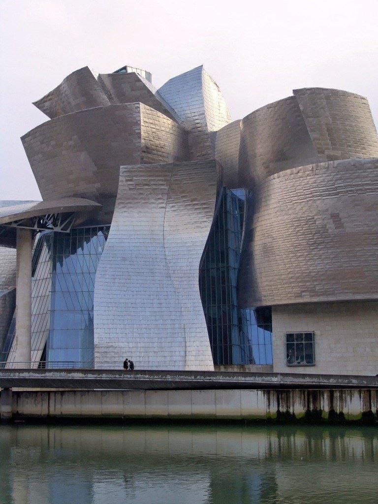 Muzeum Guggenheima w Bilbao