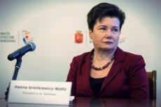 Pod względem dochodu na głowę mieszkańca Warszawa ustępuje tylko Lesznowoli