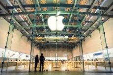 Apple rozważa przeniesienie produkcji do USA