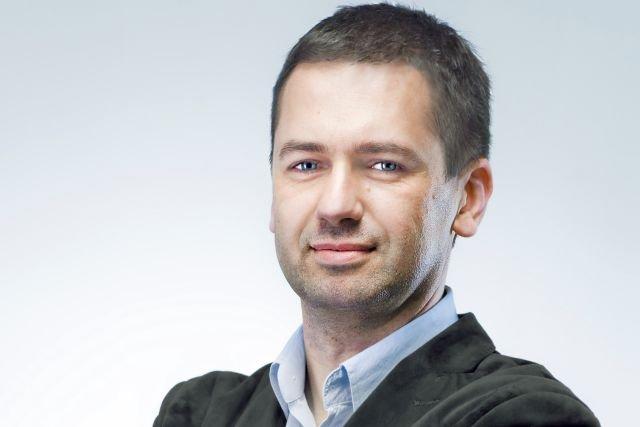 Piotr Nawrocki